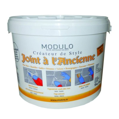 MODULO Old Fashioned Grout